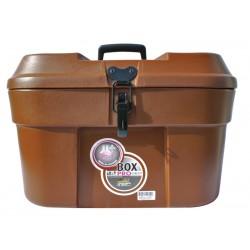 Malle de pansage BOX* PRO XXL
