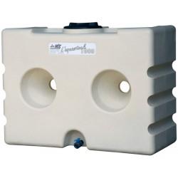 Récupérateur d'eau Aquastock 1000 L