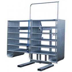 Support de transport pour panels