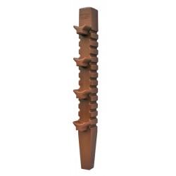 Chandelles sans embase EASYPRO JUMP* 1,10 m