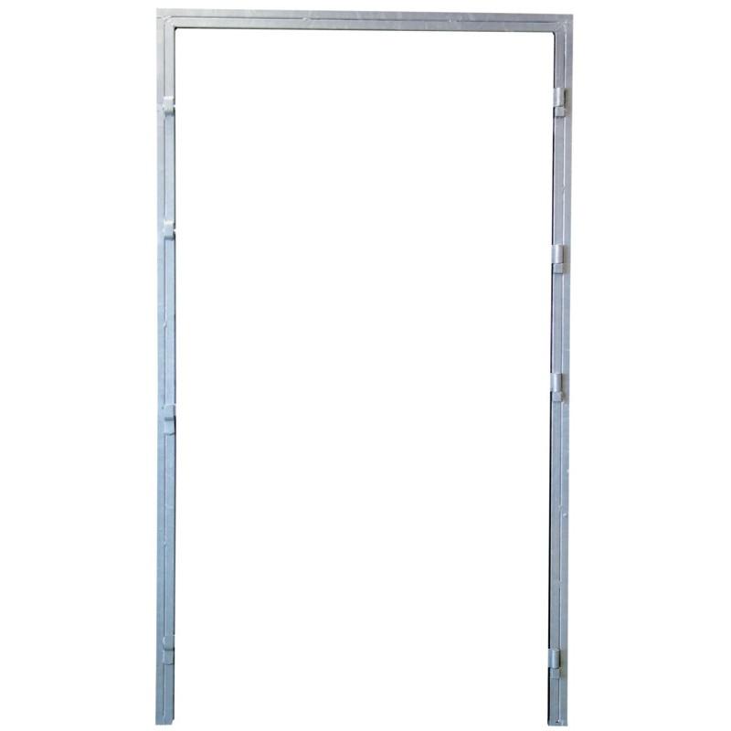 Huisserie de porte de box mod le pro p1230108 la g e l quipement du ch - Changer huisserie porte ...