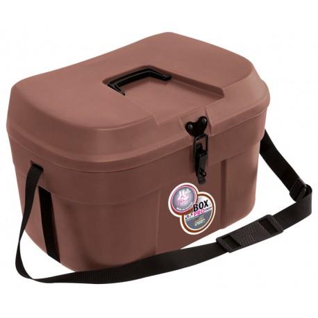 Malle de pansage BOX* PRO XL