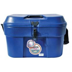 Malle de pansage BOX PRO XXL
