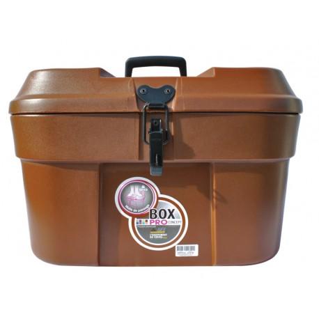 Malle de pansage BOX PRO* XXL