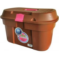 Malle de pansage BOX COLORS*