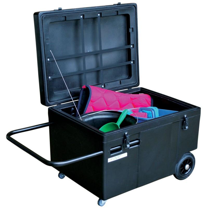 malle de transport p1215721 la g e l quipement du cheval. Black Bedroom Furniture Sets. Home Design Ideas