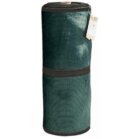 Filet brise-vent -filtration 65 % - 100 m