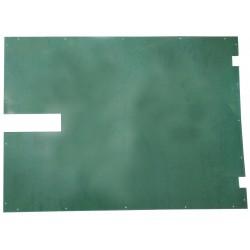 Fermeture en polycarbonate