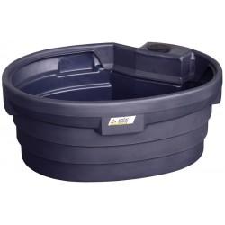 Bac de pâturage ovale RI SUPERBAC 450 L