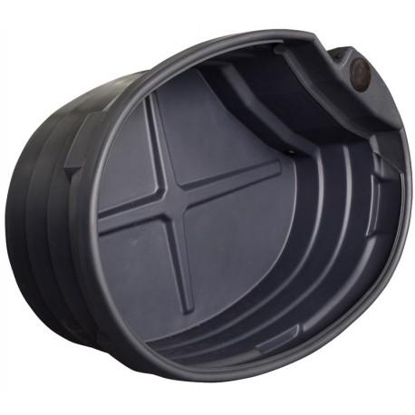 Bac de pâturage ovale RI SUPERBAC 1000 L
