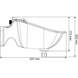 Abreuvoir POLYSELF* PF2 à tube (en carton)