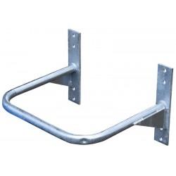 Protection métallique pour Polyflap simple