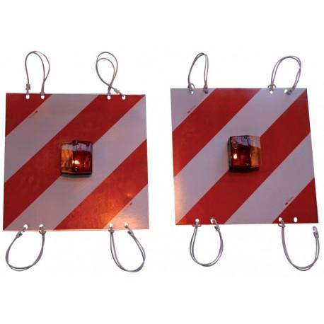 Kit de signalisation
