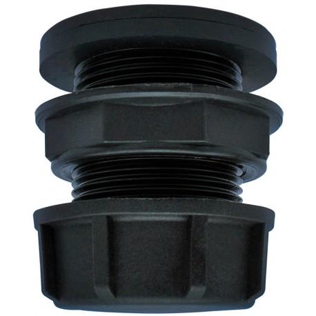 Passe paroi complet 33/42 mm