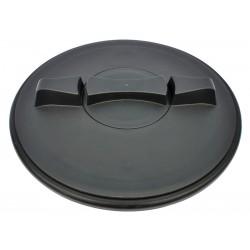 Couvercle pour citerne et récupérateur d'eau diam. 355 mm