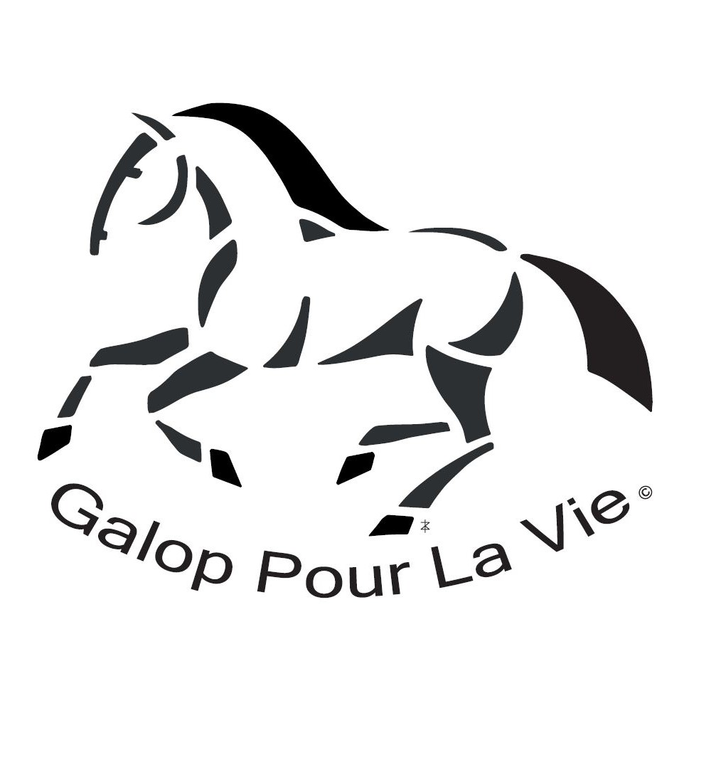 Gwendolen Fer cavalière de concours complet d'équitation